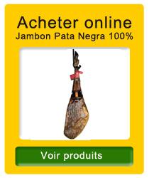 acheter jambon épaule iberique serrano