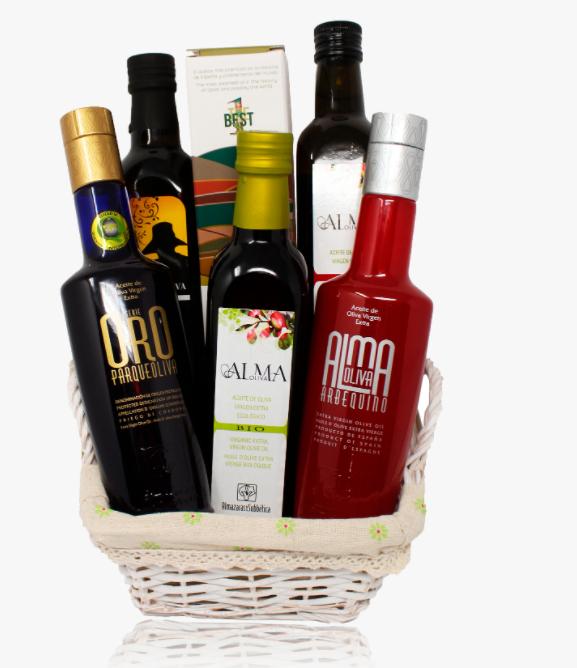olivenol almazaras subbetica