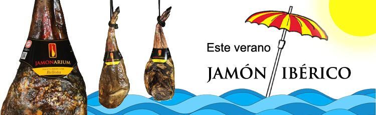comprar jamon iberico bellota por internet