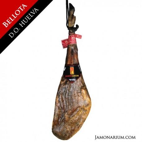 Jambon Bellota 100% puro Ibérico Summum, DO Jabugo-Huelva - Pata negra