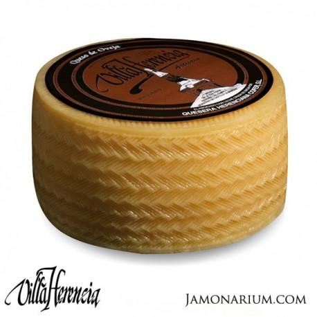 queso manchego villa herencia