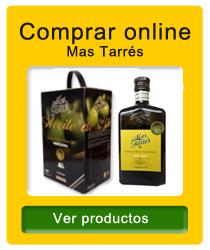 acquisita olio oliva olis sole más tarres