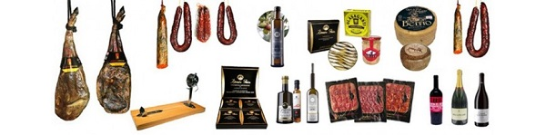 pack products ham gift