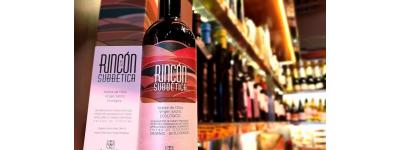 Almazaras de la Subbética, top-quality olive oils