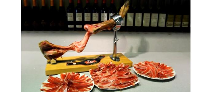 ¿Como utilizar el hueso del jamón ibérico y serrano?