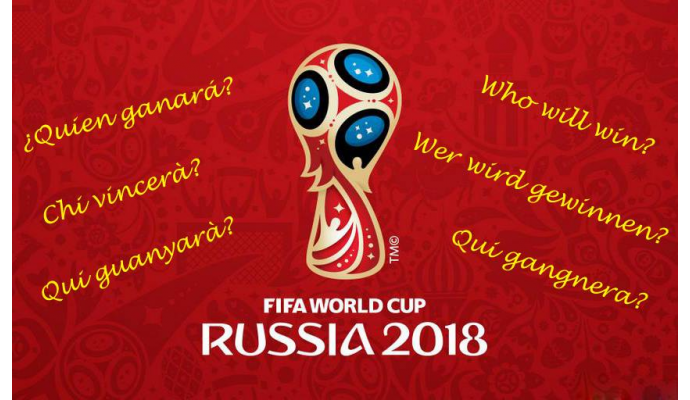 Porra Jamonarium por el Mundial 2018