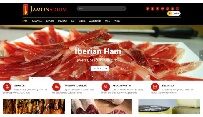 Wir haben unsere Website aktualisiert