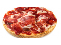 Why consuming iberico and serrano sliced ham in summer?