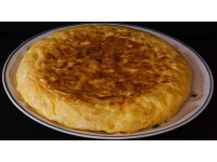 How to make a good Spanish Potato Omelette?