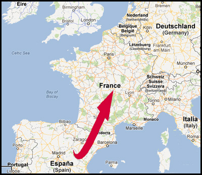 How to ship hams to France? Buy Online and prices